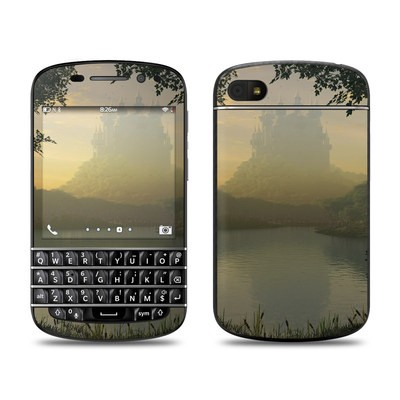 BlackBerry Q10 Skin - Once Upon A Time
