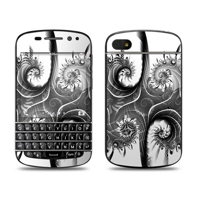 BlackBerry Q10 Skin - Rorschach