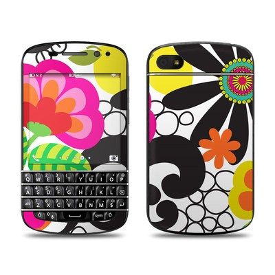 BlackBerry Q10 Skin - Splendida
