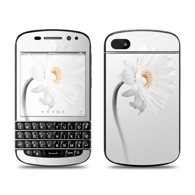 BlackBerry Q10 Skin - Stalker