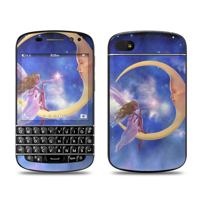 BlackBerry Q10 Skin - Star Kiss