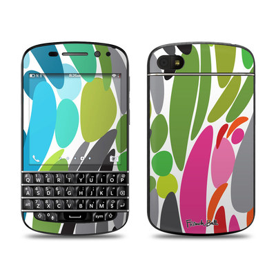 BlackBerry Q10 Skin - Twist