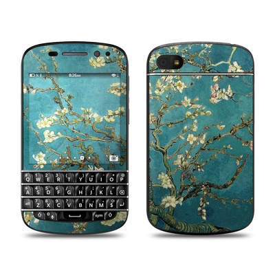 BlackBerry Q10 Skin - Blossoming Almond Tree