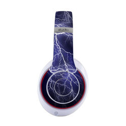 Beats by Dre Studio 2013 Skin - Apocalypse Blue