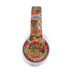 Beats by Dre Studio 2013 Skin - Flotsam And Jetsam