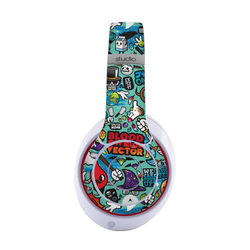Beats by Dre Studio 2013 Skin - Jewel Thief