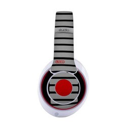 Beats by Dre Studio 2013 Skin - Retro
