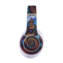 Beats by Dre Studio 2013 Skin - Sea Jewel