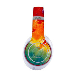 Beats by Dre Studio 2013 Skin - Tie Dyed