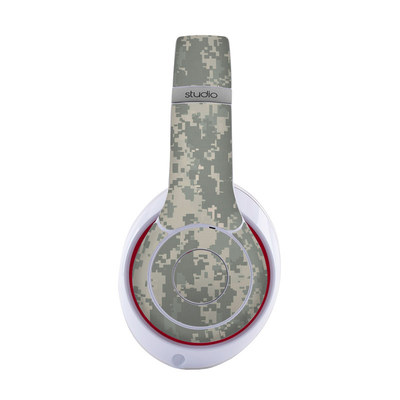 Beats by Dre Studio 2013 Skin - ACU Camo