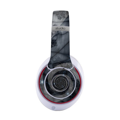 Beats by Dre Studio 2013 Skin - Birth of an Idea