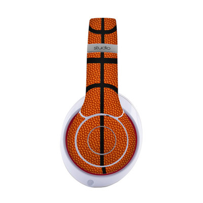 Beats by Dre Studio 2013 Skin - Basketball