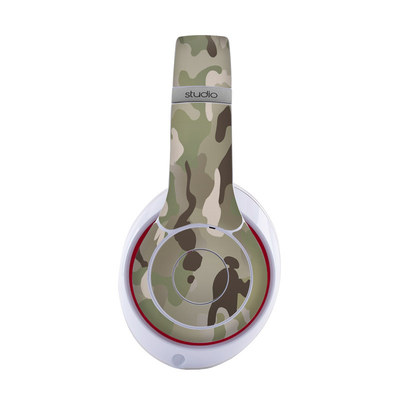 Beats by Dre Studio 2013 Skin - FC Camo