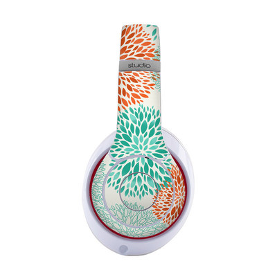 Beats by Dre Studio 2013 Skin - Flourish