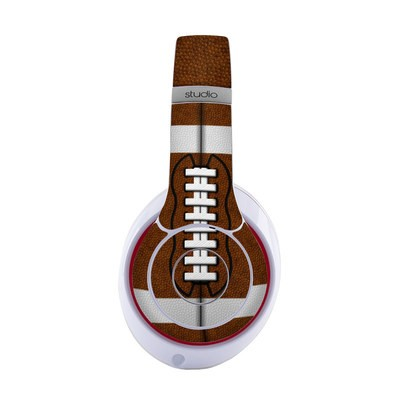 Beats by Dre Studio 2013 Skin - Football
