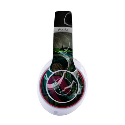 Beats by Dre Studio 2013 Skin - Graffstract