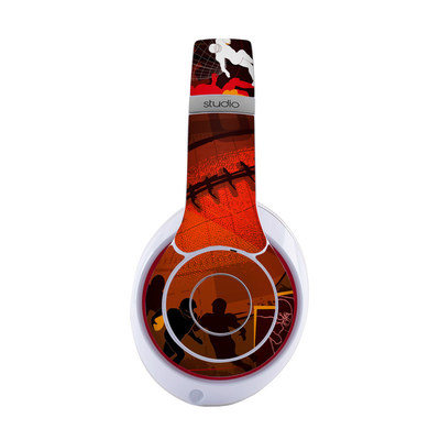 Beats by Dre Studio 2013 Skin - Pigskin