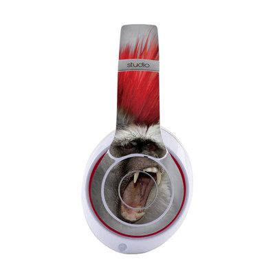 Beats by Dre Studio 2013 Skin - Punky