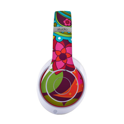 Beats by Dre Studio 2013 Skin - Raj