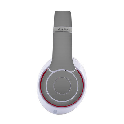 Beats by Dre Studio 2013 Skin - Solid State Grey