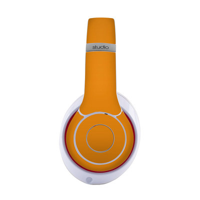 Beats by Dre Studio 2013 Skin - Solid State Orange