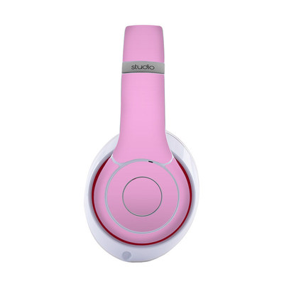 Beats by Dre Studio 2013 Skin - Solid State Pink