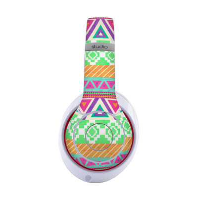 Beats by Dre Studio 2013 Skin - Tribe