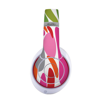 Beats by Dre Studio 2013 Skin - Twist