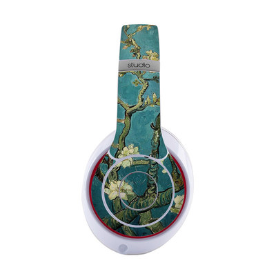 Beats by Dre Studio 2013 Skin - Blossoming Almond Tree