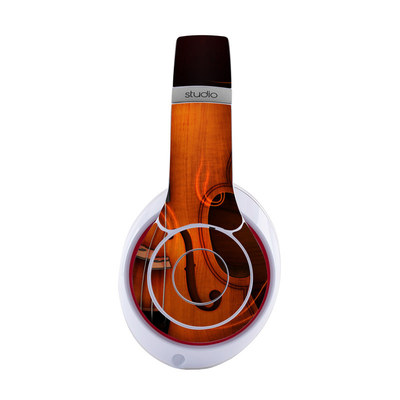 Beats by Dre Studio 2013 Skin - Violin