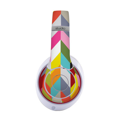 Beats by Dre Studio 2013 Skin - Ziggy Condensed