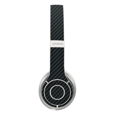 Beats Solo 2 Wireless Skin - Carbon