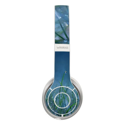 Beats Solo 2 Wireless Skin - Dew