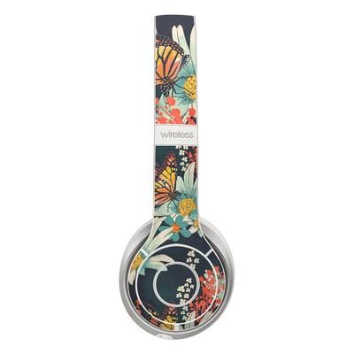 Beats Solo 2 Wireless Skin - Monarch Grove