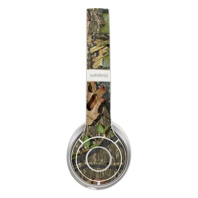Beats Solo 2 Wireless Skin - Obsession