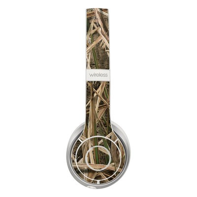 Beats Solo 2 Wireless Skin - Shadow Grass Blades