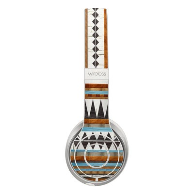 Beats Solo 2 Wireless Skin - Navajo