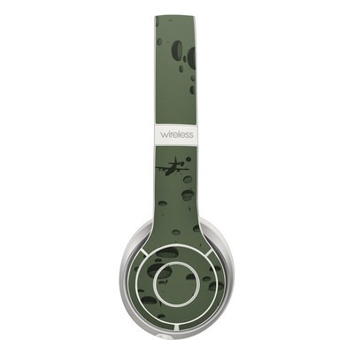 Beats Solo 2 Wireless Skin - Pull The Lanyard