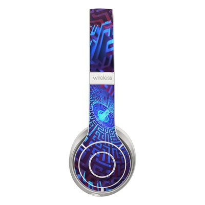 Beats Solo 2 Wireless Skin - Receptor