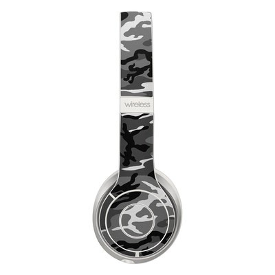 Beats Solo 2 Wireless Skin - Urban Camo