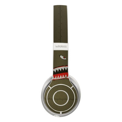 Beats Solo 2 Wireless Skin - USAF Shark
