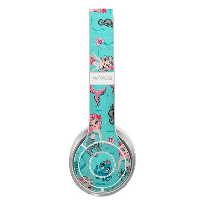 Beats Solo 3 Wireless Skin - Babydoll Mermaids