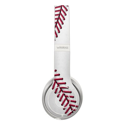 Beats Solo 3 Wireless Skin - Baseball