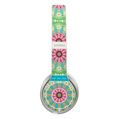 Beats Solo 3 Wireless Skin - Boho