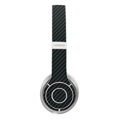 Beats Solo 3 Wireless Skin - Carbon