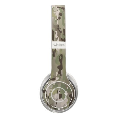 Beats Solo 3 Wireless Skin - FC Camo