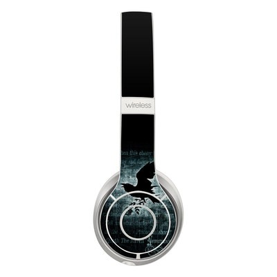 Beats Solo 3 Wireless Skin - Nevermore