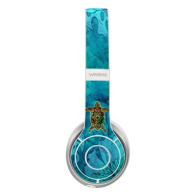 Beats Solo 3 Wireless Skin - Sacred Honu