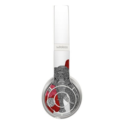 Beats Solo 3 Wireless Skin - The Elephant