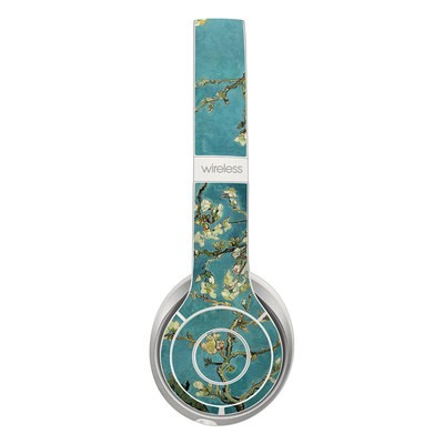 Beats Solo 3 Wireless Skin - Blossoming Almond Tree